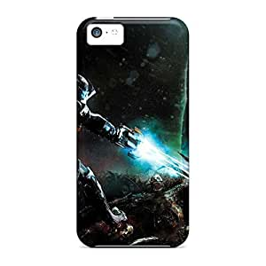 forever phone back shell Awesome Look case iphone 6 plus 5.5'' - dead space 2
