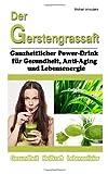 Der Gerstengrassaft, Michael Iatroudakis, 1495438287