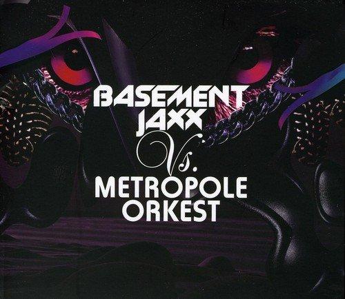 Basement Jaxx - Basement Jaxx Vs. Metropole Orkest By Basement Jaxx Vs. Metropole Orkest (2011-07-29) - Zortam Music