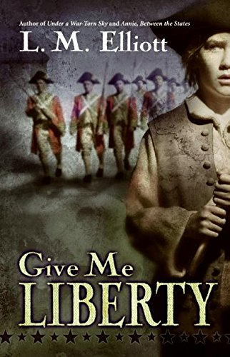 Download Give Me Liberty ebook