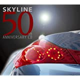 SKYLINE 50TH ANNIVERSARY CD