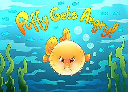 Puffy Gets Angry