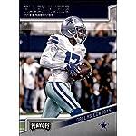 3161009bc7f 2018 Panini Playoff #52 Allen Hurns Dallas Cowboys NFL Football Trading Card .
