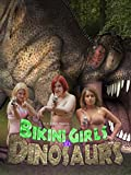 the queen of outer space - Bikini Girls v Dinosaurs: The Movie