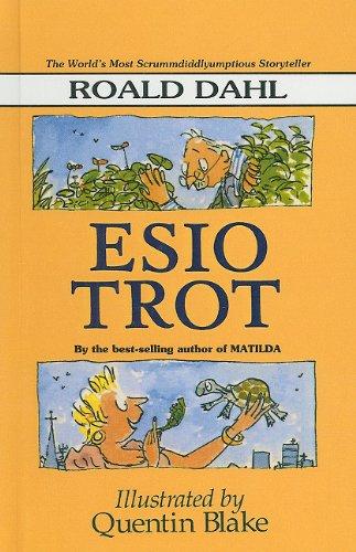 Read Online Esio Trot pdf