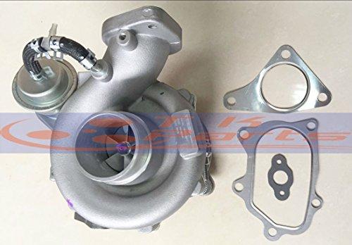 TKParts New Turbo Charger RHF5 RHF5H VF46 14411AA670 14411AA6709L For 08-09 year Subaru 2.5L Legacy GT spec.B Sedan (Subaru Legacy Gt Spec)