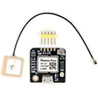 Jolicobo GT-U7 Receptor GPS Módulo de navegación Microcontrolador satelital GPS NEO-6M 51 microcontrolador STM32 con una…
