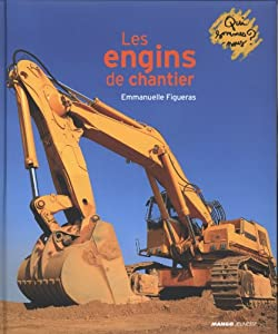 "Afficher ""Les engins de chantier"""