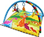 Baby Play Gym, Play Mat, Activity Mat...