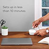 Amazon eero mesh WiFi system (3-pack) with Free