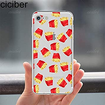 coque iphone 5 frites
