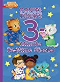 img - for Daniel Tiger's 3-Minute Bedtime Stories (Daniel Tiger's Neighborhood) book / textbook / text book