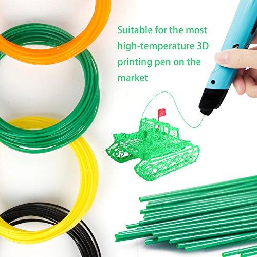 Impresora 3D estereoscópica de tipo bolígrafo con pantalla LED, 3 ...