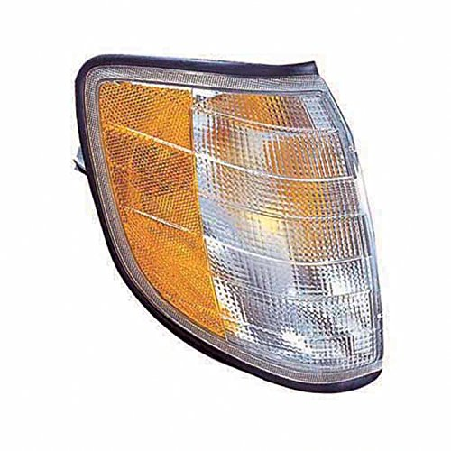 Mercedes-Benz S320 S420 S500 S600 Front Right Passenger Signal Light