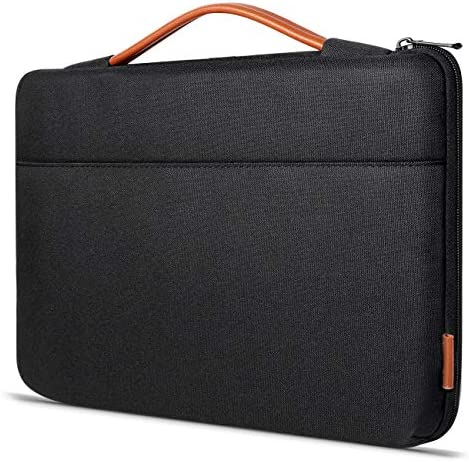 Inateck Compatible Ultrabooks Shockproof Case Black product image