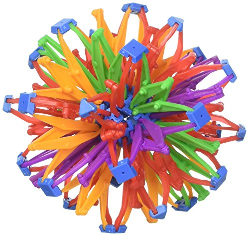 Original Mini Hoberman Sphere - Grows from 6