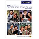 TCM Greatest Classic Films Collection: The Thin Man Vol. 1 (The Thin Man / After the Thin Man / Another Thin Man / Shadow of the Thin Man)