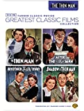 TCM Greatest Classic Films: The Thin Man [Import]
