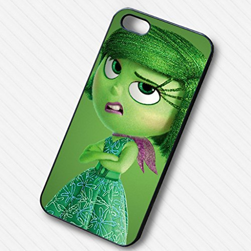 Disgust inside out pour Coque Iphone 6 et Coque Iphone 6s Case M8H8UO