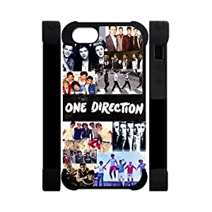 Fashion One Direction Apple iPhone 6 4.7 Case Cover Dual Protective Polymer Cases New All Band Members