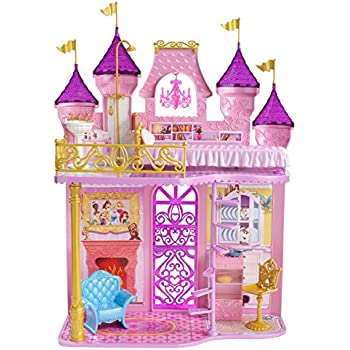 disney sofia the first enchancian castle instructions