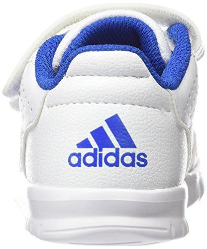 AltaSport Gymnastikschuhe adidas blue Cloudfoam ftwwht Unisex Mehrfarbig Baby Ftwwht Ba9516 xBwxpEI7q