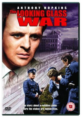 - The Looking Glass War [ NON-USA FORMAT, PAL, Reg.2 Import - United Kingdom ]