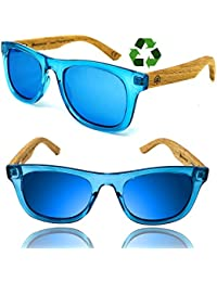 Kids Polarized Sunglasses for Boys and Girls with...
