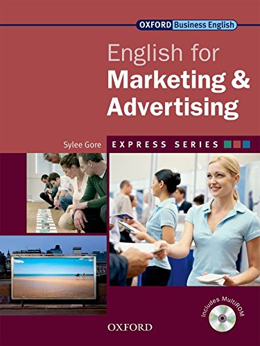 (Express Series: English for Marketing and Advertising)
