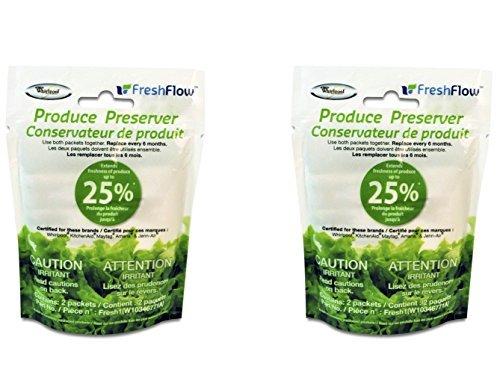 Whirlpool Freshflow Produce Preserver W10346771A