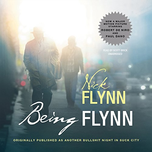 Being Flynn: A Memoir