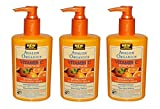 Avalon Organics Vitamin C Renewal Hydrating Cleansing Milk, 8.5 Ounce Bottles (Set of 3) For Sale