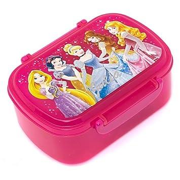 75d2edbef26f Disney Princess Lunch Box: Amazon.co.uk: Toys & Games