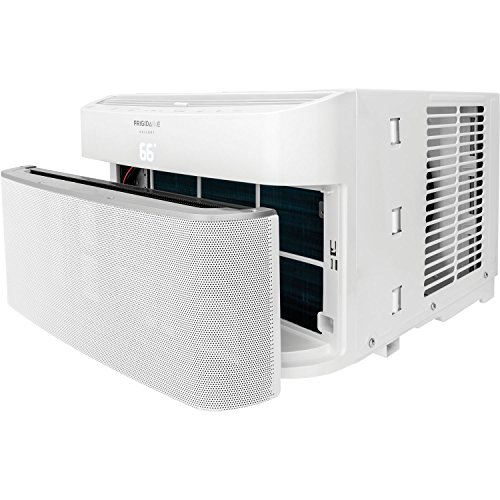 Frigidaire Smart Window Air Conditioner, Wi-FI, 8000 BTU, 115V, Works with Amazon Alexa by Frigidaire (Image #4)