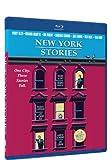 DVD : New York Stories [Blu-ray]