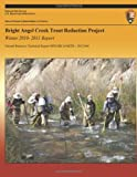 Bright Angel Creek Trout Reduction Project, Emily C. Omana Smith, 1491034742