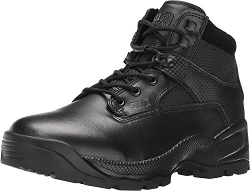 5.11 Tactical  A.T.A.C. 6'' Side Zip Boot, Black, 10.5 (R) by 5.11