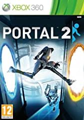 Portal 2 is a unique first-person Action-Puzzle-Platforming game that tests player's ability to think and act creatively as they use the game's ingenious wormhole creating portal gun to produce their own paths through otherwise sealed surface...