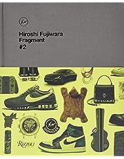 Hiroshi Fujiwara: Fragment, #2