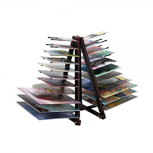 Creative Mark Rue Art Drying Rack Perfect For Artist Canvas Panels Paper Prints  sc 1 st  Buyitmarketplace.com & Creative Mark Rue Art Drying Rack Perfect For Canvas Panel Paper ...