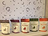 Beef Biltong 5 Assorted Flavors - Hormone and GMO-FREE