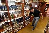 Liquor Store Start Up Sample Business Plan CD!