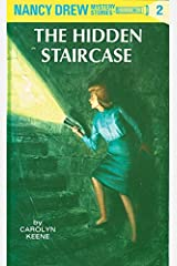 Nancy Drew 02: The Hidden Staircase Hardcover