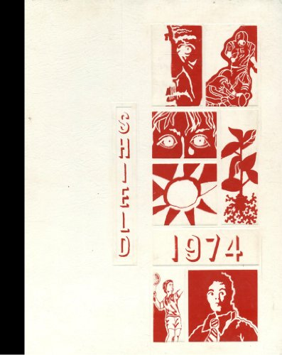 (Reprint) 1974 Yearbook: Hillsdale High School, San Mateo, - Mateo San Hillsdale