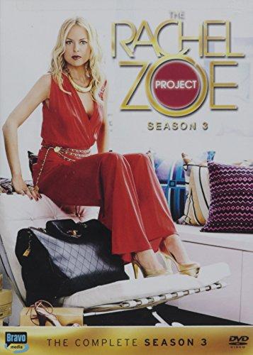 Rachel Zoe: Season 3 ()