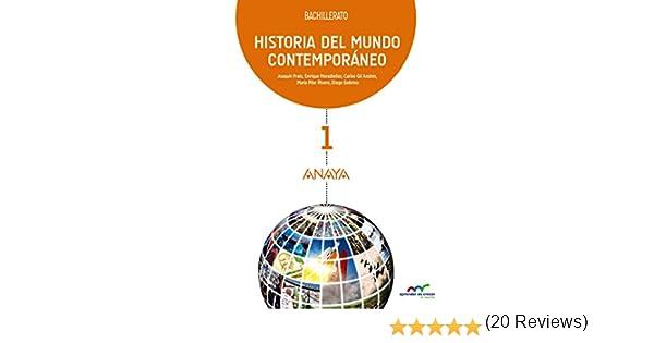 Historia del Mundo Contemporáneo. Aprender es crecer en conexión ...