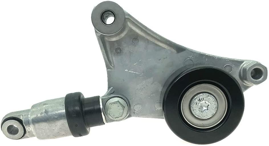 LSAILON Belt Tensioner Assembly Replacement for 2008-2013 Scion xB 2007-2009 Toyota Camry 2009-2010 Toyota Corolla 2009-2013 Toyota Matrix 2006-2008 Toyota RAV4 2007-2008 Toyota Solara