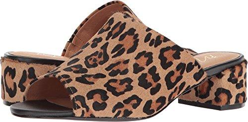 Matisse Kvinna Flickan Pump Leopard