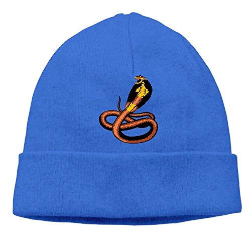 King Cobra Locks (Rander Cobra Winter Warm Wool Lining Hat)