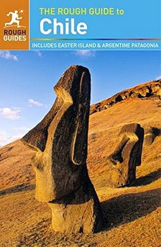The Rough Guide to Chile (Rough Guides)